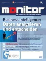 Die komplette MONITOR-Ausgabe 9/2008 können Sie