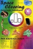 BERLIN - Veranstaltungskalender für Körper Geist und Seele - Seite 2