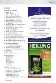 BERLIN - Veranstaltungskalender für Körper Geist und Seele - Seite 3