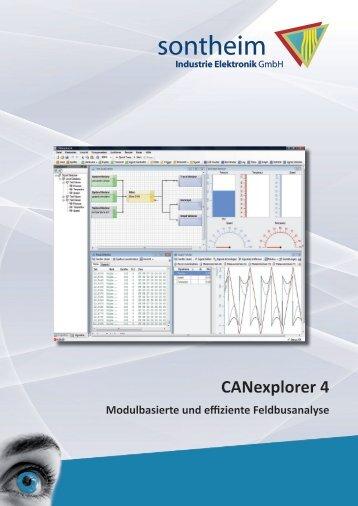 Sontheim Industrie Elektronik GmbH