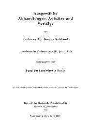 Gustav Ruhland.