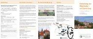 Einladung zur Mitgliederversammlung (PDF, 0,4 MB) - NRW-Stiftung