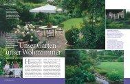 RUBRIK - Göckes Haus & Garten