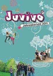 Jahresbericht 2011 JUVIVO 06
