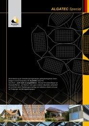 deutsch - ALGATEC Solar AG