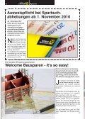Jahrgang 2010, Herbstausgabe Die Zeitung der Raiffeisenkasse St ... - Seite 6