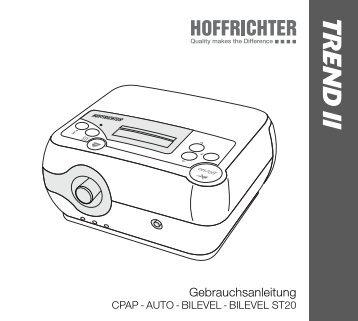 TREND II-deu-0110-06.indd - Hoffrichter
