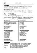 Gemeindebrief Januar 2011 - Evang. Kirchenbezirk Bad Urach - Page 2
