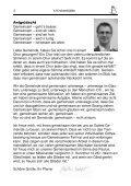 Gemeindebrief Januar 2011 - Evang. Kirchenbezirk Bad Urach - Page 3