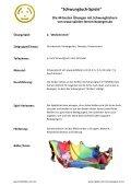 """""""Schwungtuch-Spiele"""" - spielen-lernen-bewegen - Seite 2"""