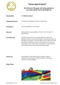 """""""Schwungtuch-Spiele"""" - spielen-lernen-bewegen - Seite 4"""