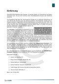 Insolvenz Geschäftspartnern - fückert consult interim - Seite 5