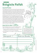 Biologische Vielfalt: Schülerarbeitsheft für die Grundschule - BMU - Seite 4