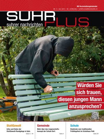 infothek - Druckerei AG Suhr