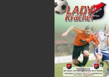 08.05.10 - 1. FC Schlicht - SV Reitsch