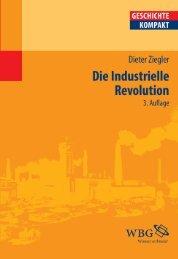 Leseprobe zum Titel: Die Industrielle Revolution - Die Onleihe