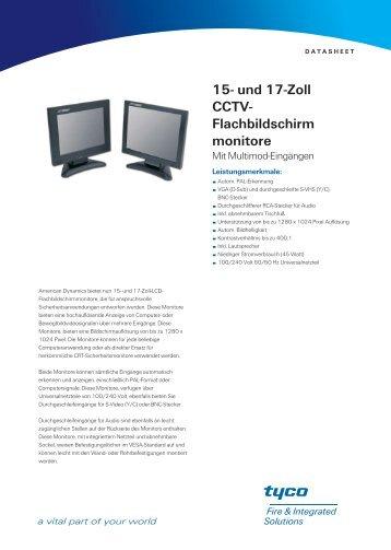 Schaltplan für Türsprechanlage mit Monitor VT-691DM Monitor VT ...