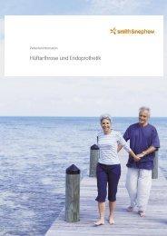 Hüftarthrose und Endoprothetik