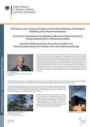Informationen - Informationsportal Nachhaltiges Bauen