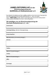 PDF Download Anmeldeformular - BITS & BYTES GmbH
