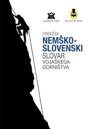 NEMŠKO- SLOVENSKI - Slovenska vojska