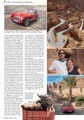 Unterkünfte und Fähre gebucht, den Austin Healey 3000 mit Unter ... - Seite 3