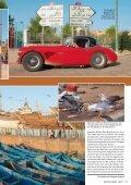 Unterkünfte und Fähre gebucht, den Austin Healey 3000 mit Unter ... - Seite 6