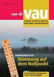 Ausgabe 21 - Vau-online.de