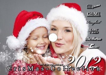 CrisMas-Collection - Creativ - Werbung