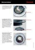 Visuelle und messtechnische Prüfungen von Bremsscheiben und ... - Seite 5