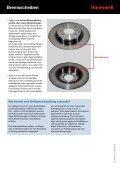 Visuelle und messtechnische Prüfungen von Bremsscheiben und ... - Seite 6
