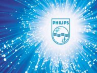 PDF (164 Kb) - Philips
