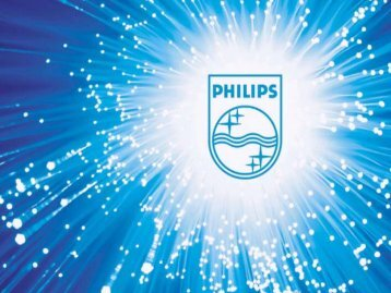 PDF (164 Kb) - Philips