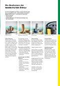 Die Bauformen der MANN-FILTER Ölfilter - MANN+HUMMEL - Seite 3