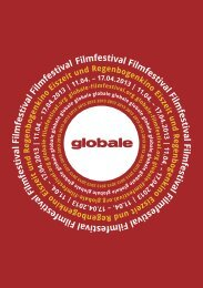 globale Programm 2013