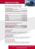 Verzeichnis der Schweizer Transport- und ... - swisstrans.info - Seite 3