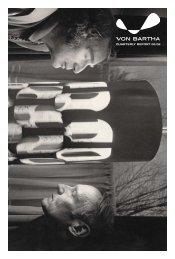 Quarterly report 02/09 - von Bartha