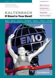 Kaltenbach – If Steel is Your Deal - von pekker!