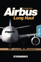 airbus collection - Just Flight and Just Trains
