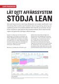 LEAN PRODUKTION - Sigma - Page 2