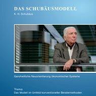 Ladbar als PDF. - Das Schubäus-Modell