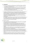 Zorgpad Klassieke Galactosemie - Stofwisselingsziekten - Page 4