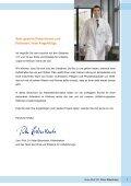 Patienteninformation - Klinik und Poliklinik für Unfallchirurgie am ... - Seite 3
