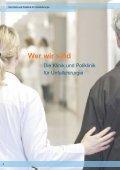 Patienteninformation - Klinik und Poliklinik für Unfallchirurgie am ... - Seite 4