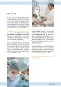 Patienteninformation - Klinik und Poliklinik für Unfallchirurgie am ... - Seite 5