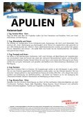 Apulien - PRIMA REISEN GmbH - Seite 2