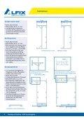 K atalog und Preisliste - Gerüste der Firma Alfix - Seite 6