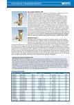 WattFlow BP/WattFlow OL Strangregulierventile - Seite 2