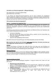 Info Mensaverpflegung5[1] - Robert-Schuman-Gesamtschule Willich