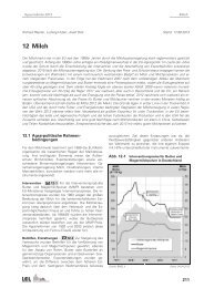 12 Milch - Infodienst - Landwirtschaft, Ernährung, Ländlicher Raum